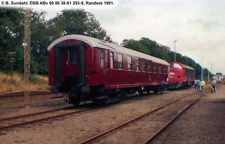 DSB ABv 293