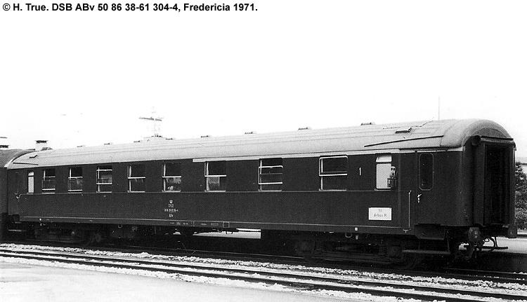 DSB ABv 304