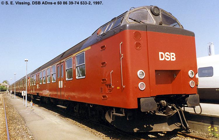 DSB ADns-e 533