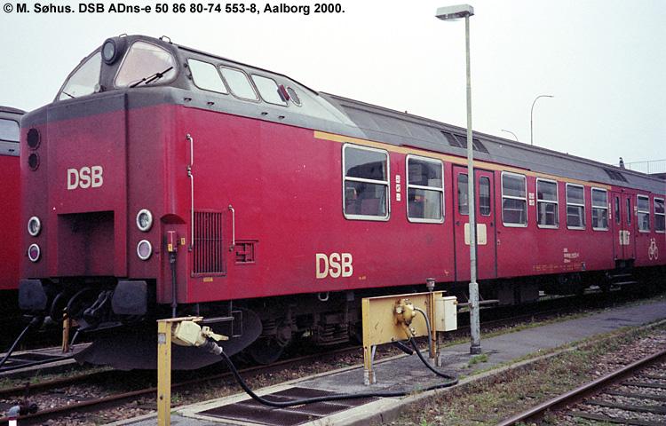DSB ADns-e 553