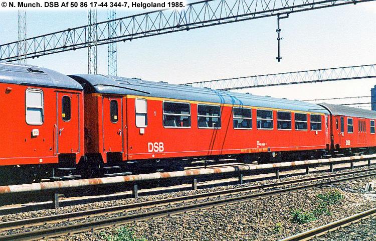 DSB Af 344