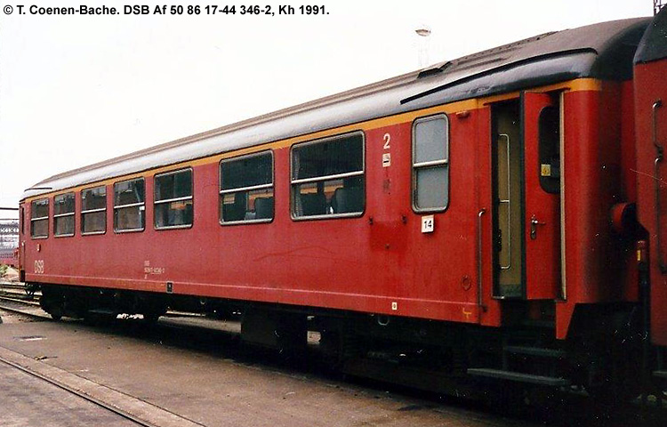 DSB Af 346