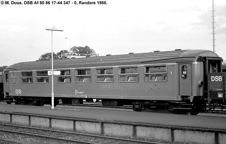 DSB Af 347
