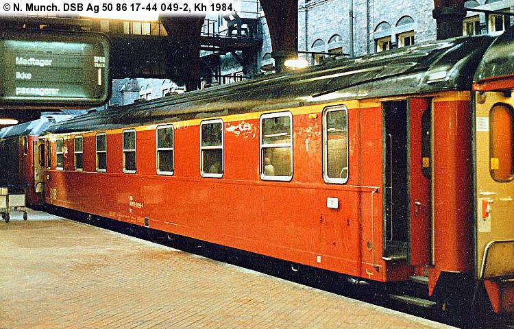 DSB Ag 049