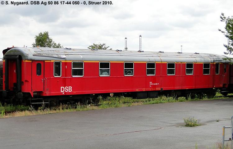 DSB Ag 050