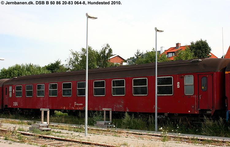 DSB B 064