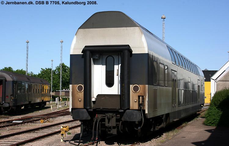 DSB B 7705