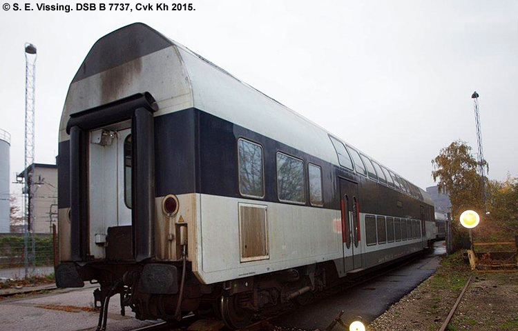DSB B 7737