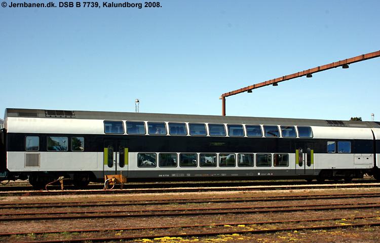 DSB B 7739