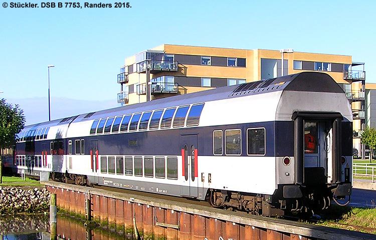 DSB B 7753