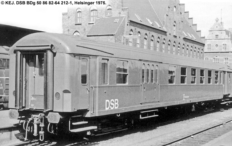 DSB BDg 212