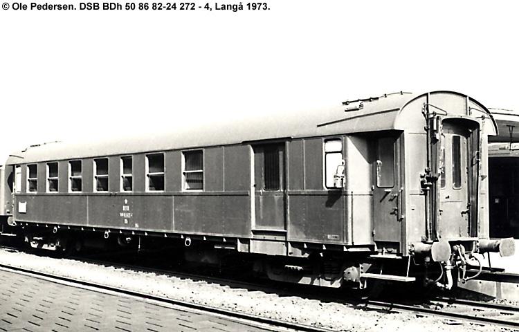 DSB BDh 272