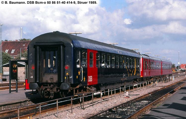 DSB Bcm-o 414