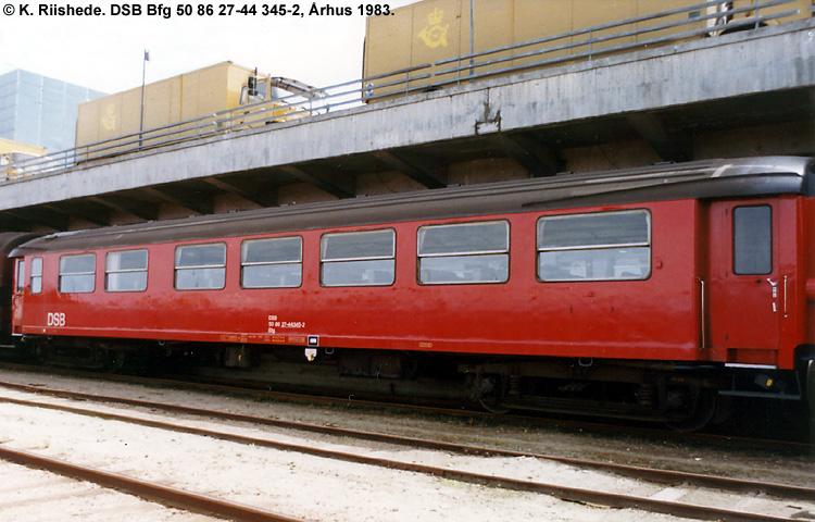 DSB Bfg 345