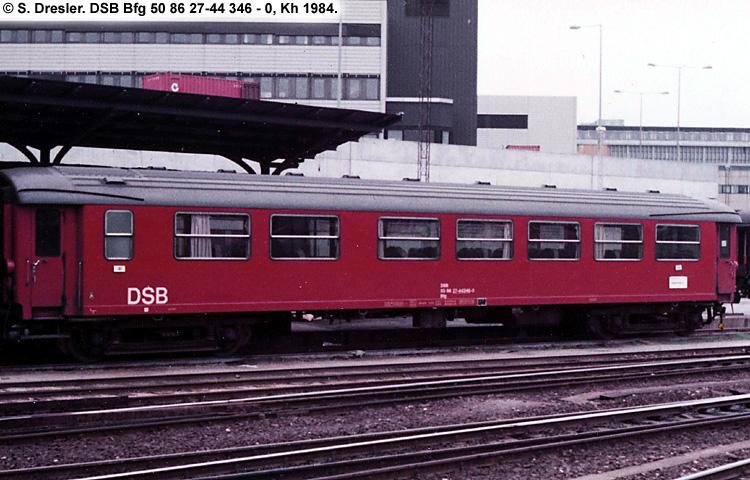 DSB Bfg 346