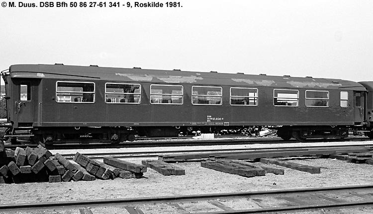DSB Bfh 341