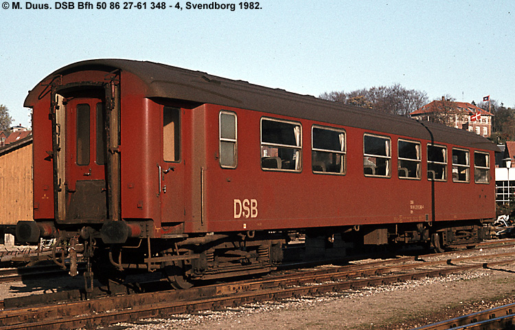 DSB Bfh 348