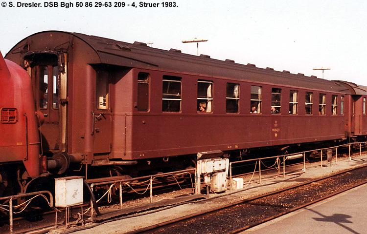 DSB Bgh 209