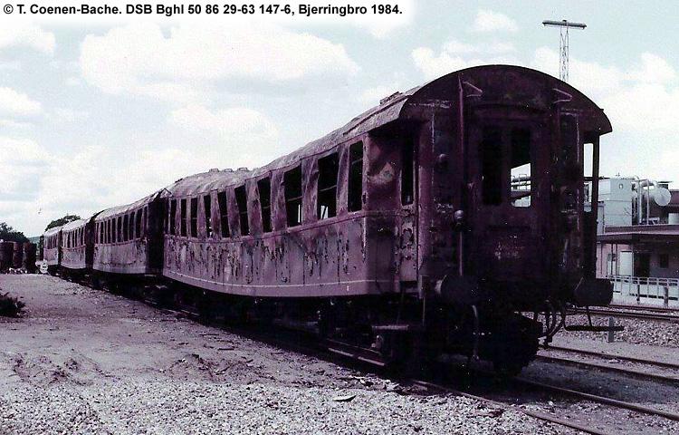 DSB Bghl 147