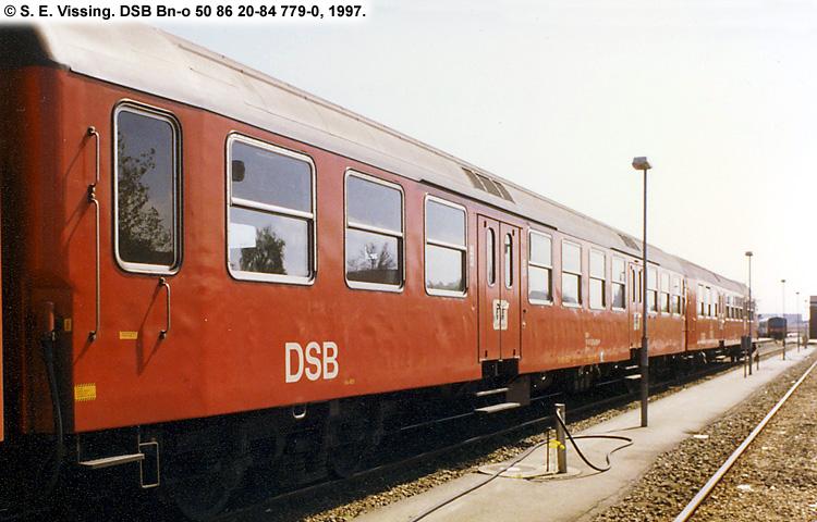 DSB Bn-o 779