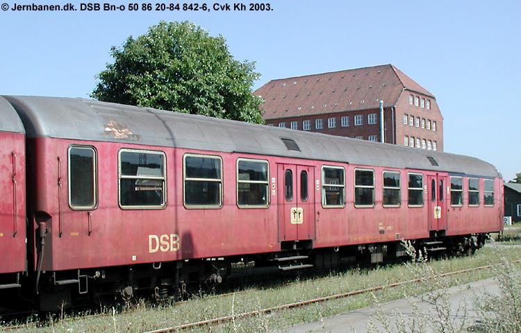DSB Bn-o 842