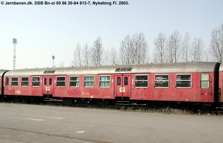 DSB Bn-oi 813