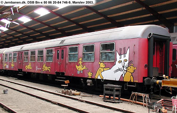 DSB Bn-x 746