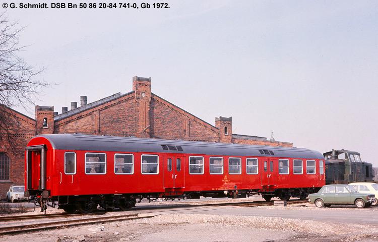 DSB Bn 741