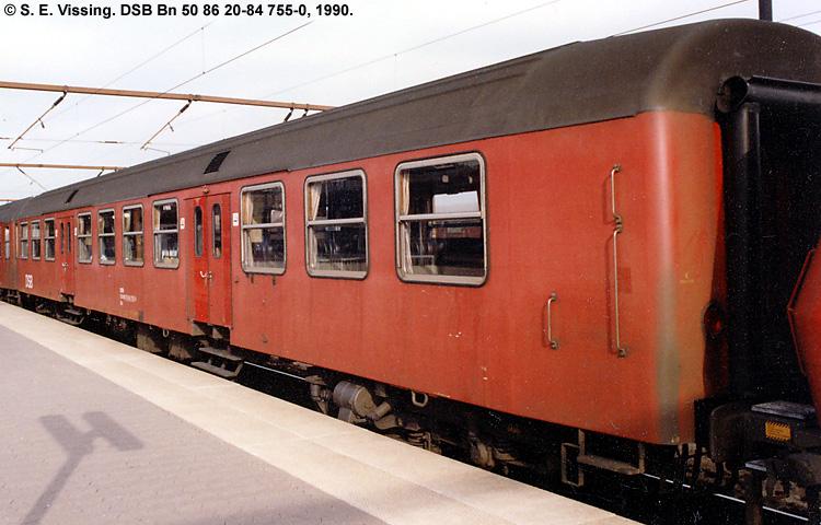 DSB Bn 755