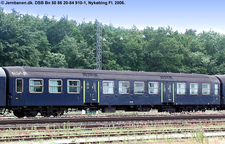 DSB Bn 910