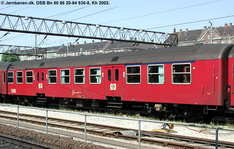 DSB Bn 935
