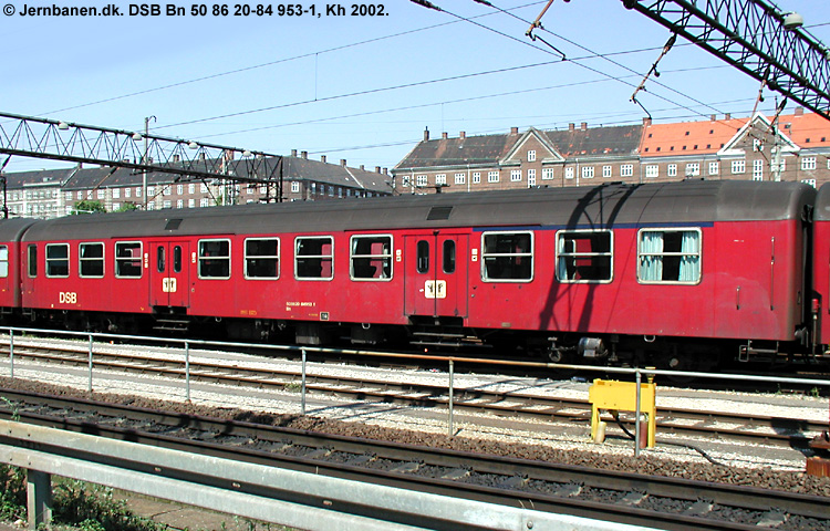 DSB Bn 953