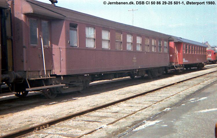 DSB CL 501
