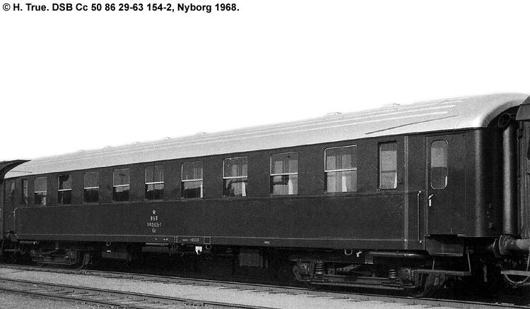DSB Cc 154