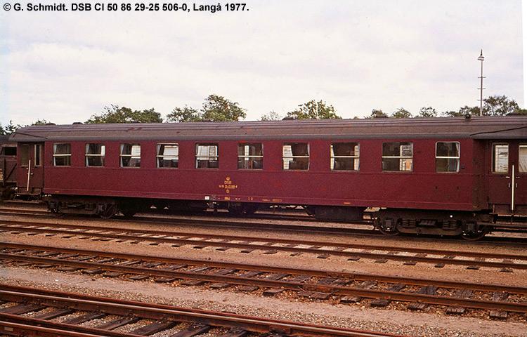 DSB Cl 506