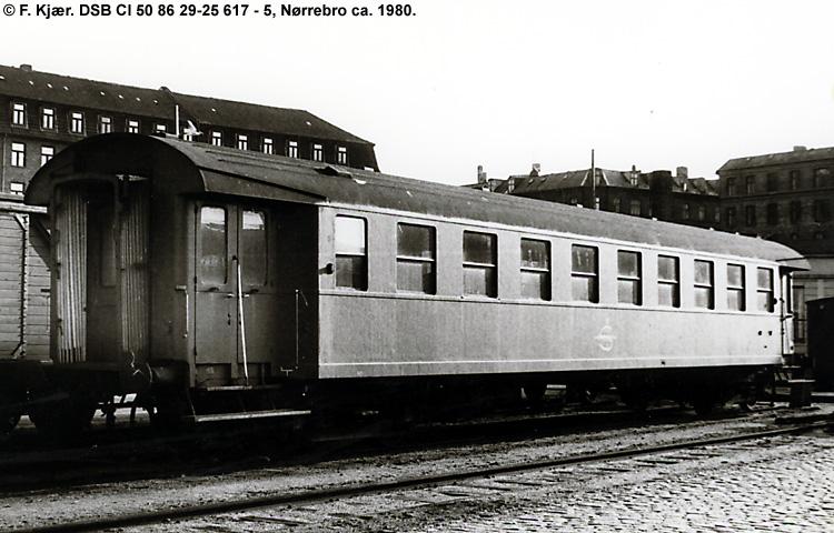 DSB Cl 617