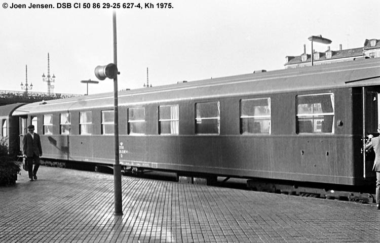 DSB Cl 627