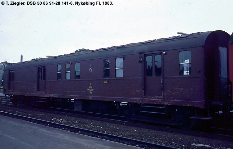 DSB DPh 141