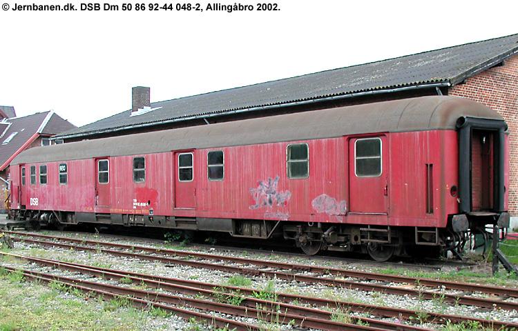 DSB Dm 048