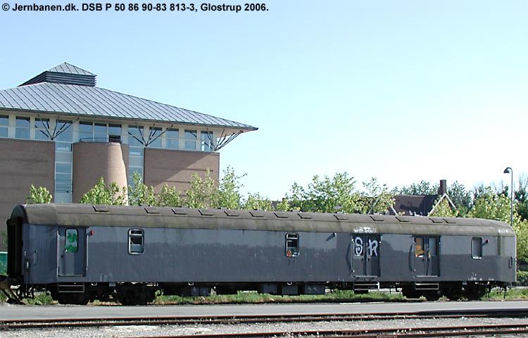 DSB P 813