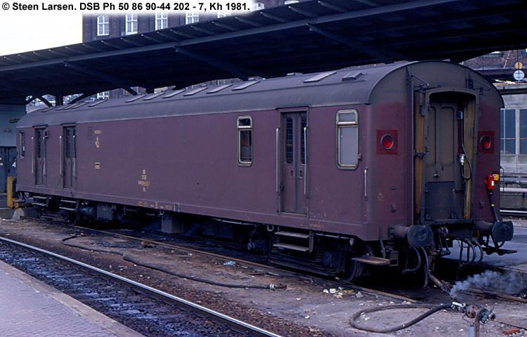 DSB Ph 202