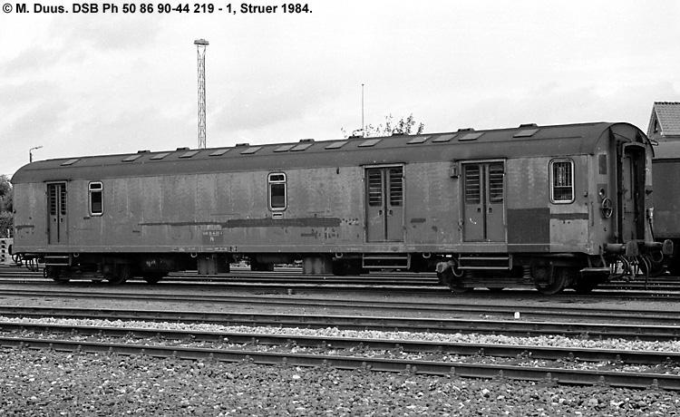 DSB Ph 219