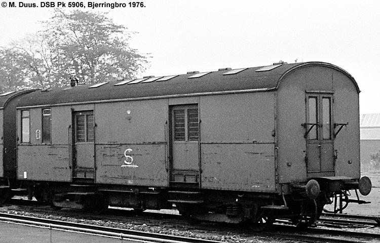 DSB Pk 5906