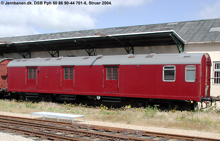 DSB Pph 701