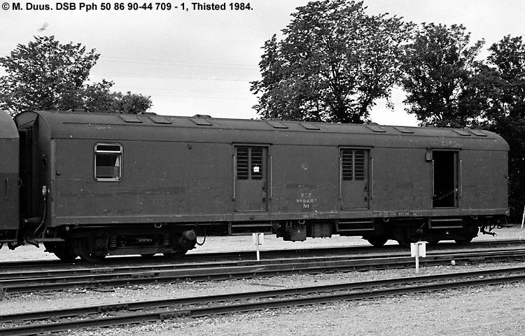DSB Pph 709