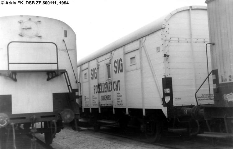Sig Forellenzucht - DSB ZF 500111