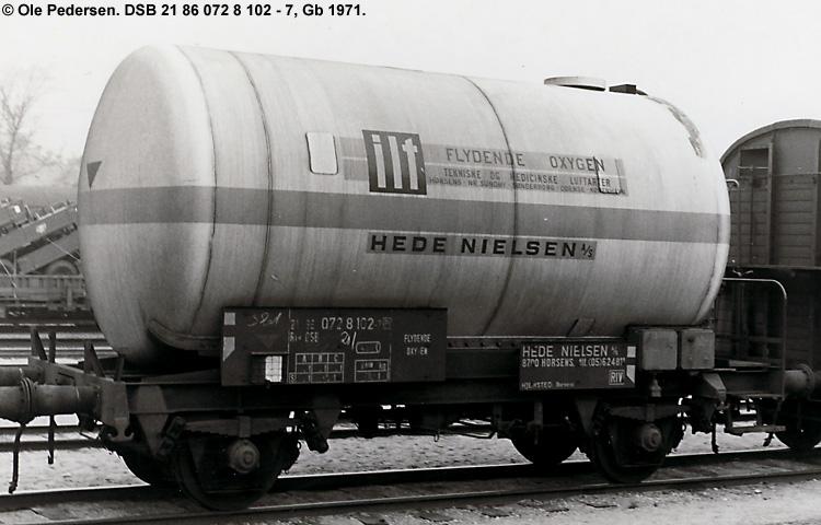 Hede Nielsen A/S - DSB 21 86 072 8 102 - 7