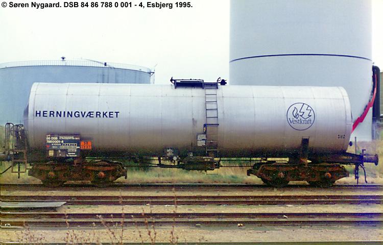 Vestkraft I/S - DSB 84 86 788 0 001 - 4