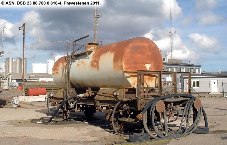 Dansk Shell A/S - DSB 23 86 700 0 816 - 4