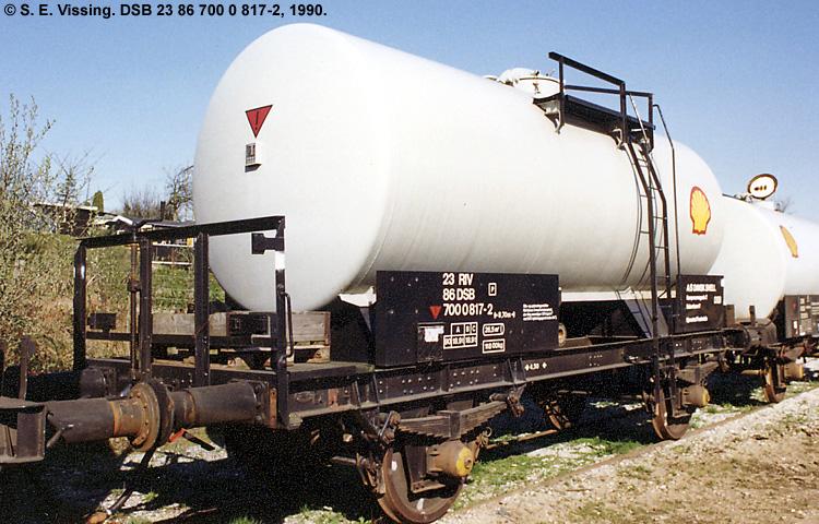 Dansk Shell A/S - DSB 23 86 700 0 817 - 2
